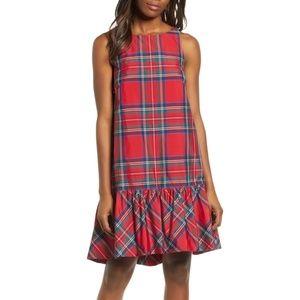 Plaid Dress (NWT)